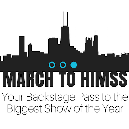 Next Wave Connect Event Based Community: March to HIMSS