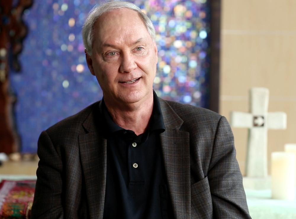 Dr. Jack Sheffield, CEO, Christ Healing Center