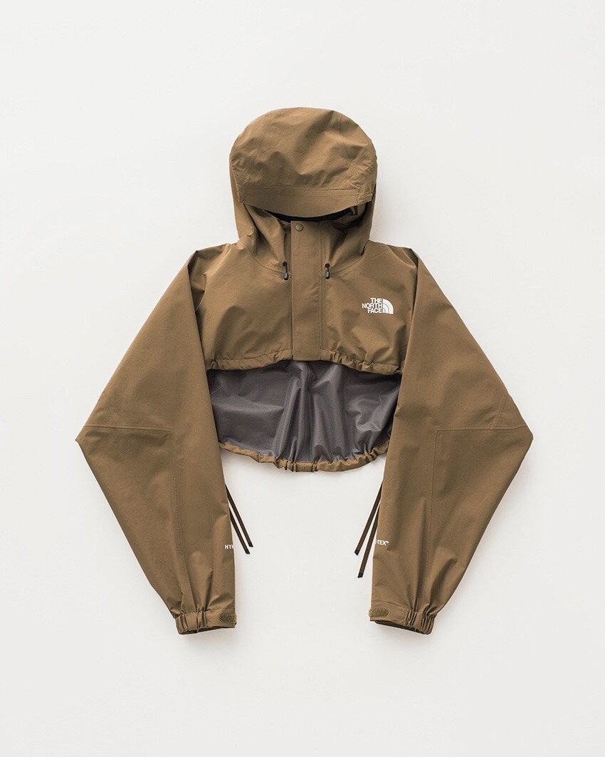 eyecmag :       The North Face x HYKE SS18