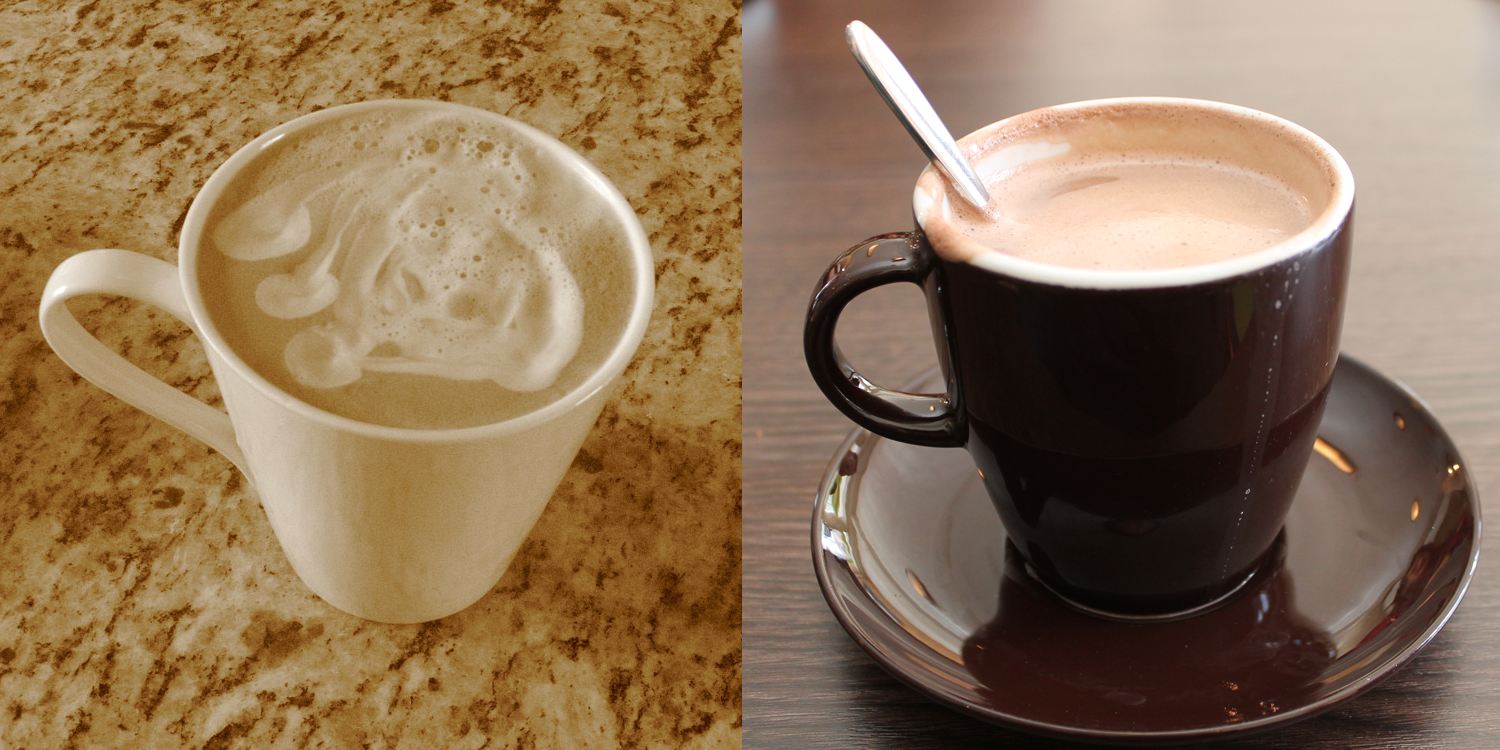 The Platform Healthy Holiday Drinks To Keep You Warm