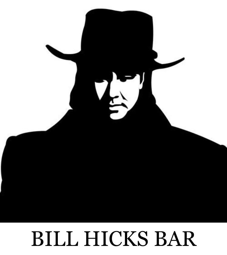 BILLHICKSBAR.COM