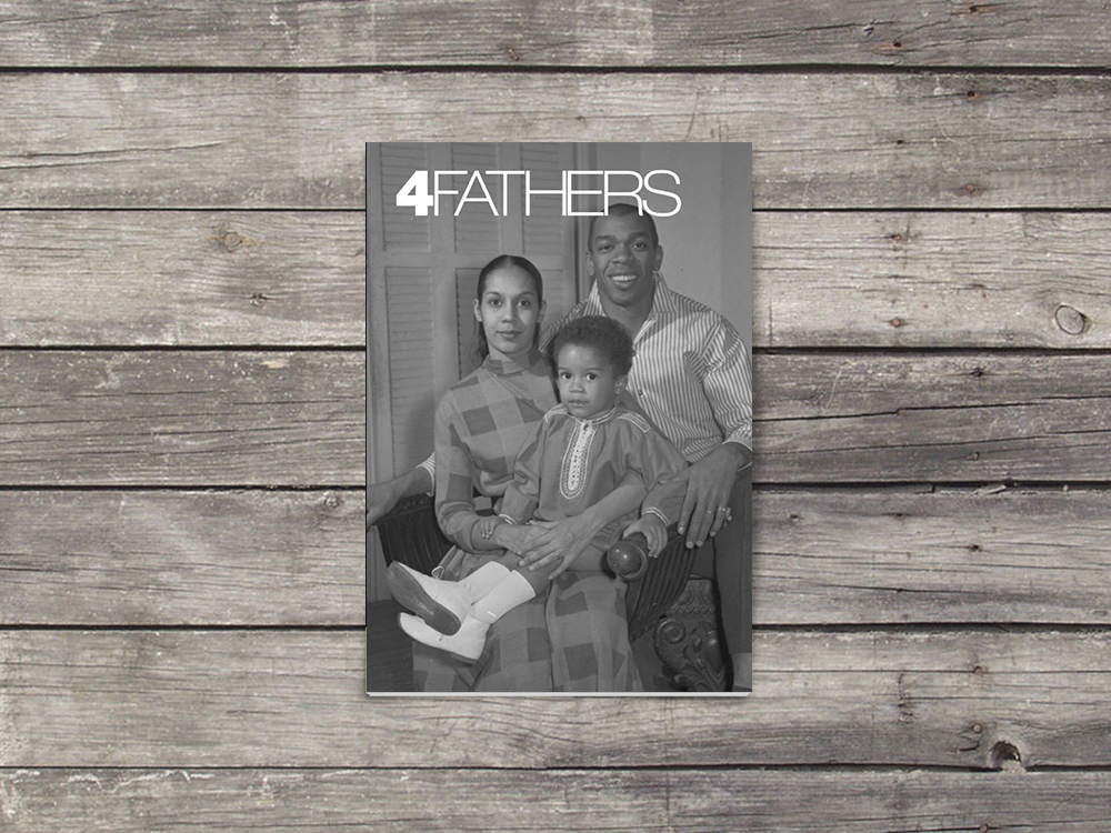 4FATHERS Issue 03