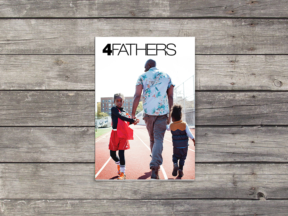 4FATHERS Issue 02