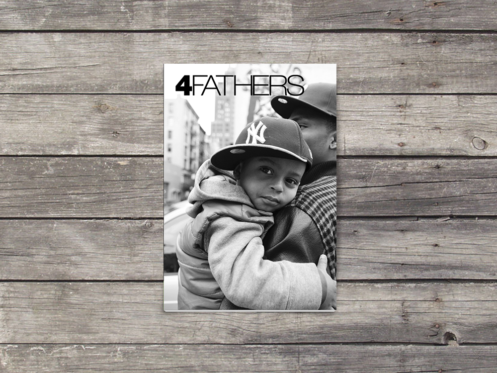 4FATHERS Issue 01