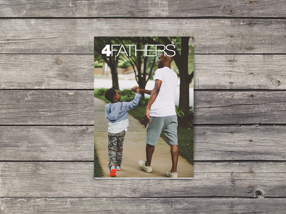 4FATHERS Issue 04