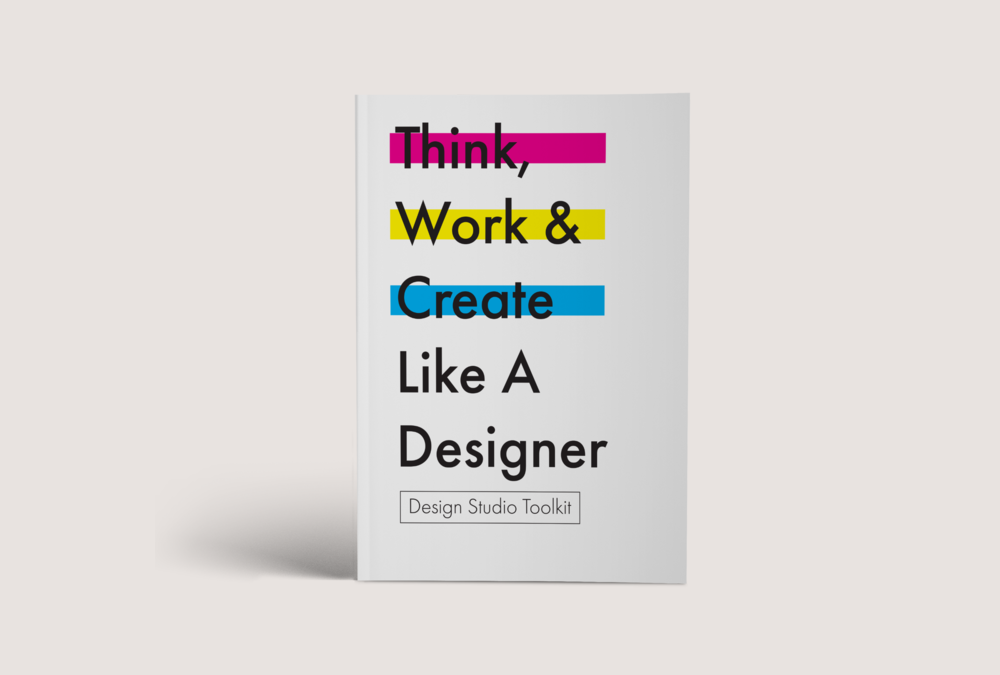 Design Studio Toolkit - Learn & Teach Creative Problem-Solving Skills–When you're starting a new project or a new company you need quick and useful tools to help you focus on executing things faster and better.Donate to gain Free access to Design Studio Toolkit.  Includes Worksheets and Creative Problem-Solving Guidebook, made to help you find meaningful solutions to any project. (PREVIEW)