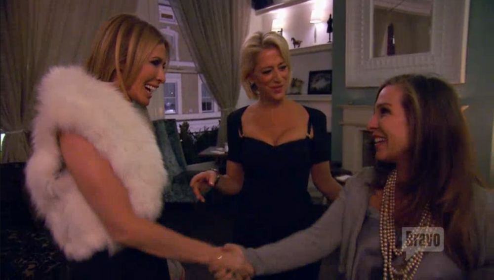 carole-dorinda-london-cocktails