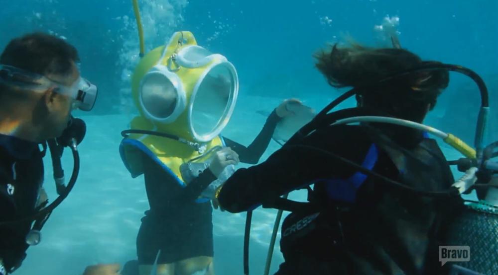 rhoc-diving