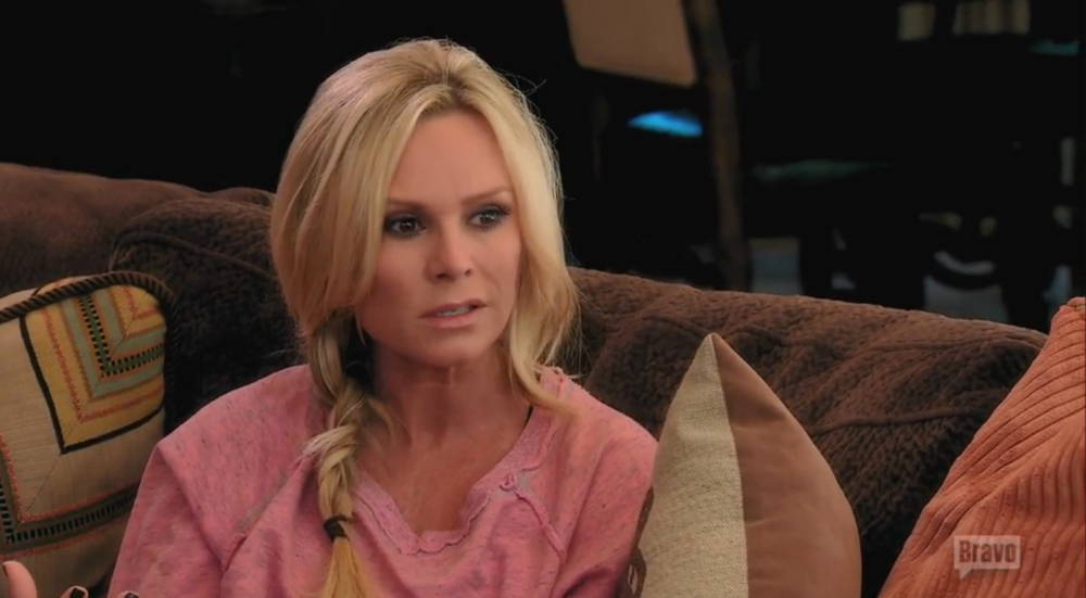 tamra-does-he-have-cancer