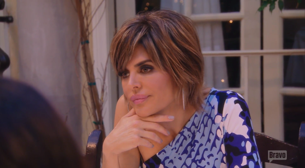 lisa-rinna-birthday-dinner