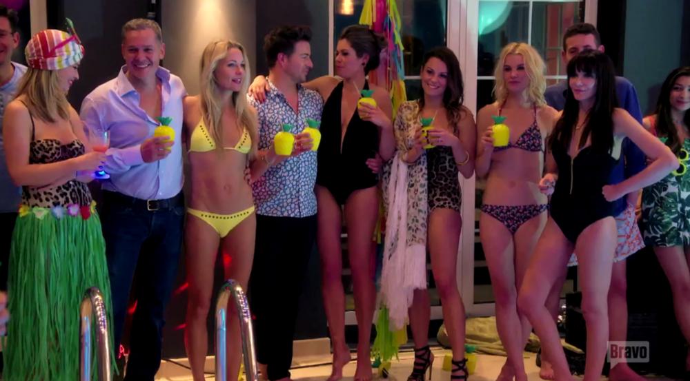 ladies-of-london-pool-party