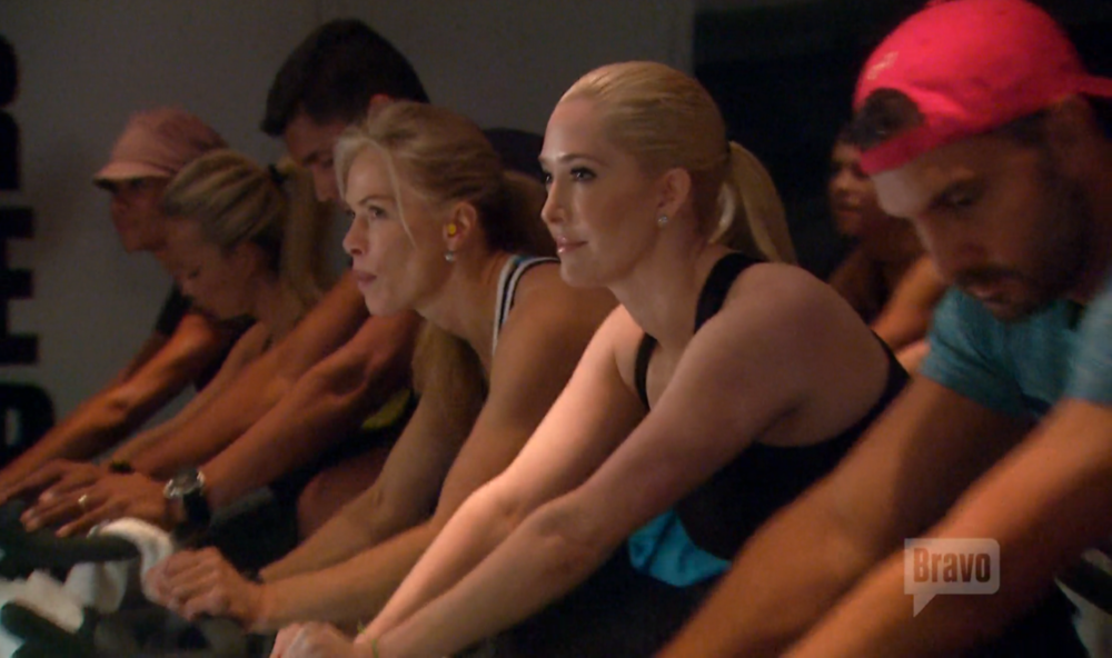 erika-jayne-kathryn-edwards-soulcycle