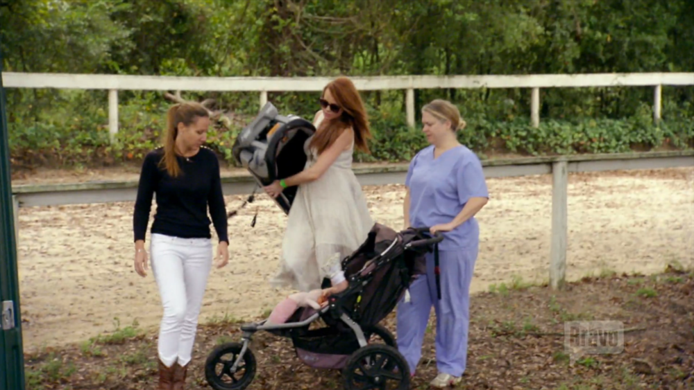 Southern Charm Ssn 3 Ep 3 Hold Your Horses That