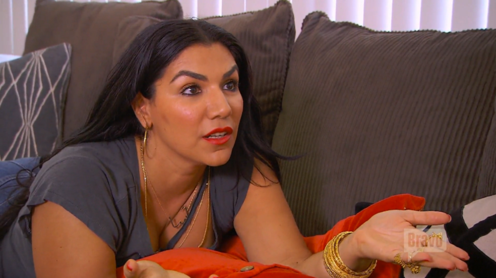 Who Is Asa Hookup From Shahs Of Sunset
