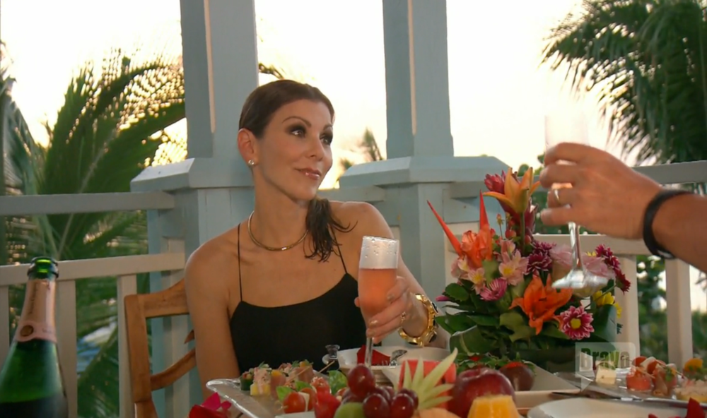 heather-dubrow-turks-and-caicos