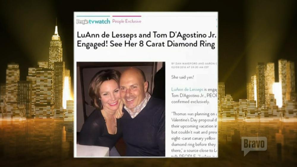 luann-de-lesseps-engaged