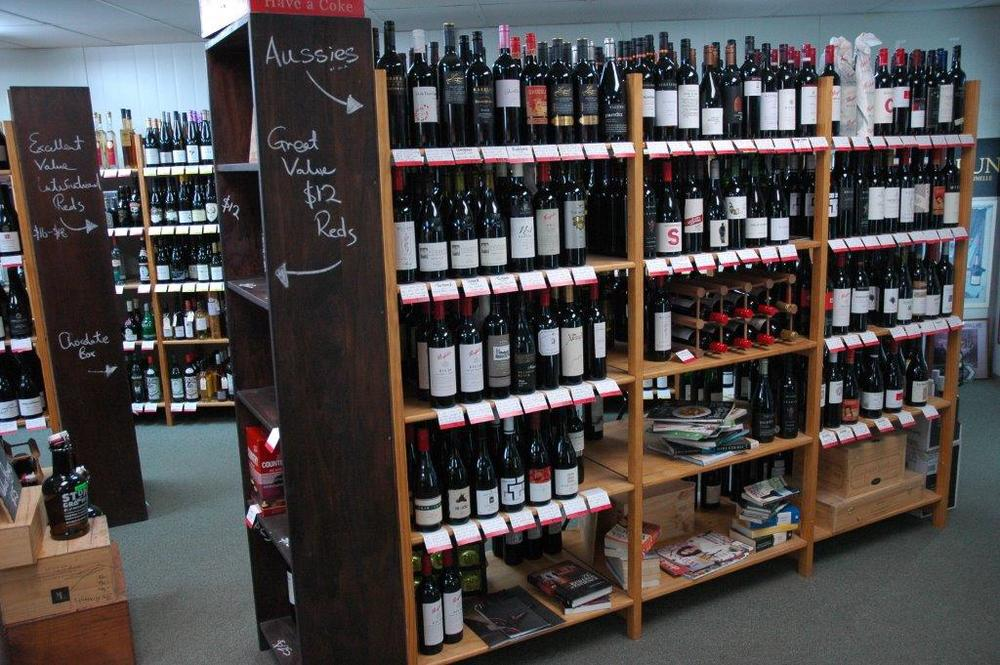 International Wines - Arrowtown Wine Store