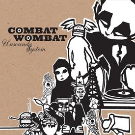Combat Wombat - Unsound System