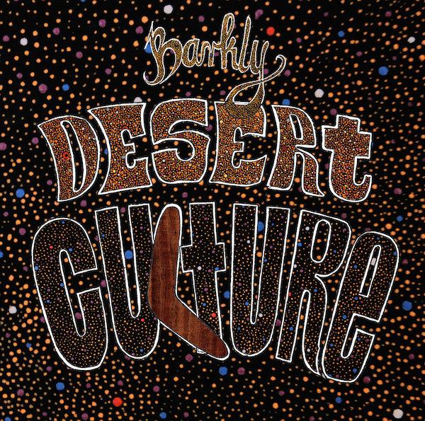 Barkly Desert Culture
