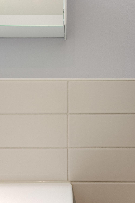 Innensanierung Fliesen Basel, Consilium Architektur und Baumanagement
