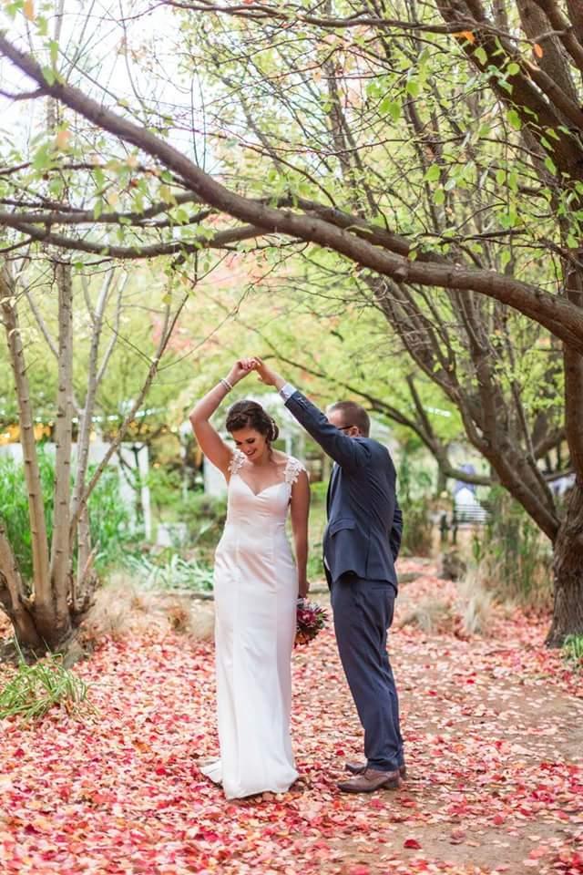 Bridal lessons