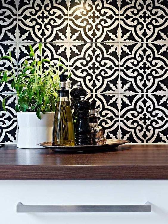 Spanish-Tiles