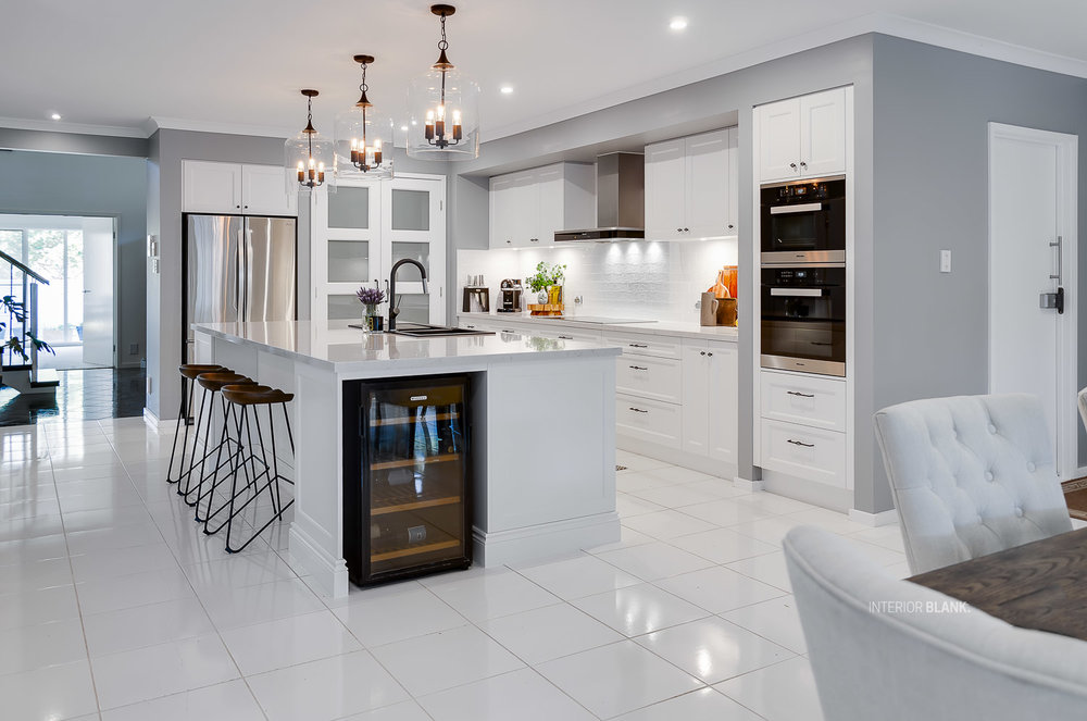 Kitchen+design+interior+blank+hampton+brisbane+wine+fridge