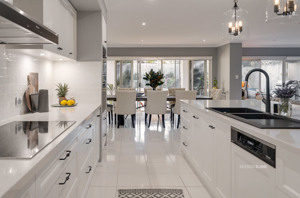 Kitchen Design Brisbane Interior Blank