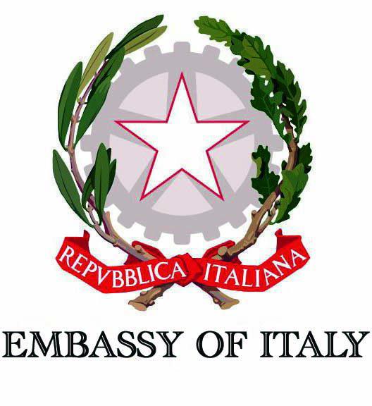 Italian embassy logo.png