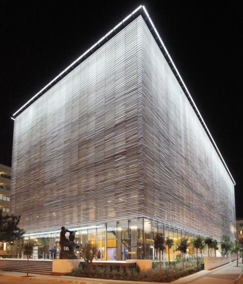 stegi grammaton tehnon athens music opera dance ballet hall greece onassis cultural centre