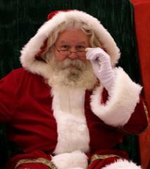santa clause christmas
