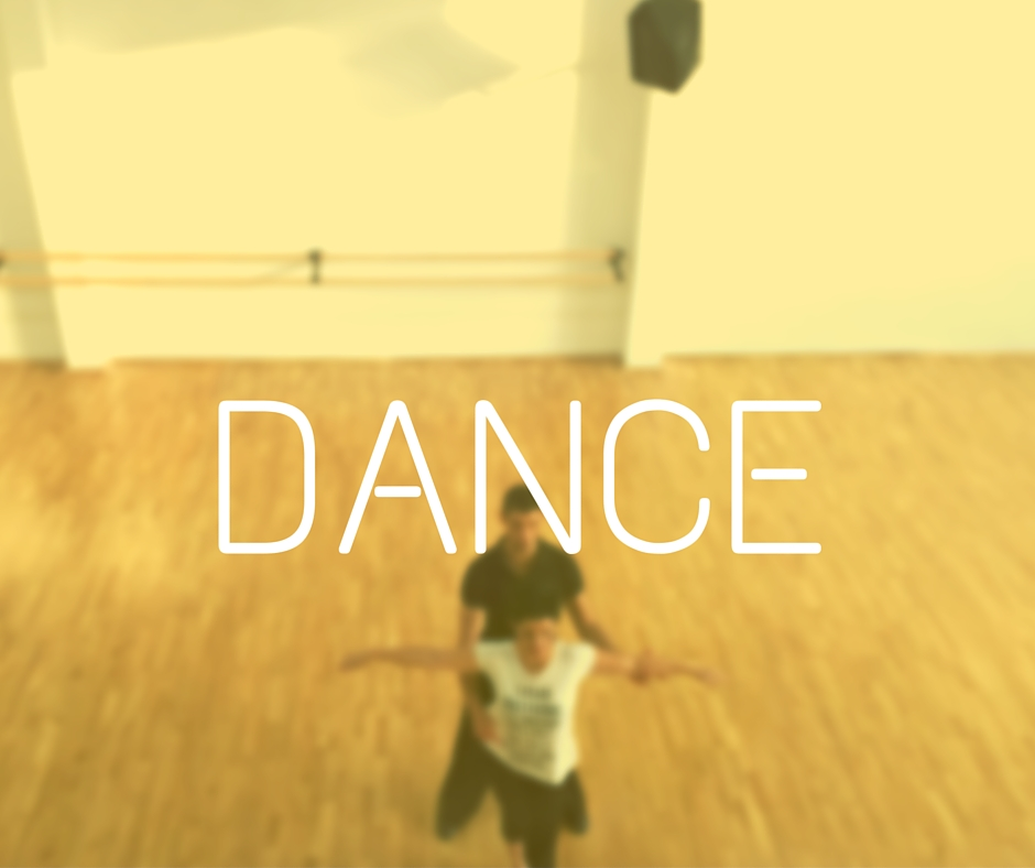 dance classes in athens