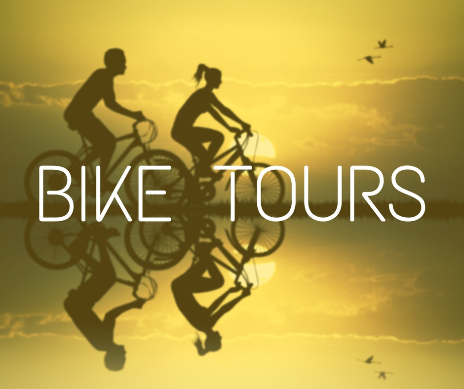 bike tours athens
