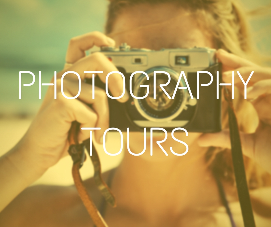 photography tours athens