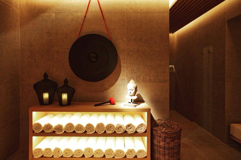 Indulge yourself in the spa of The Margi hotel (Picture by The Margi hotel / Facebook)