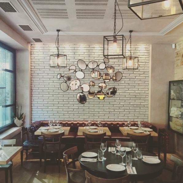 How to Experience Athens\' Kolonaki Neighborhood Like a Local — The ...