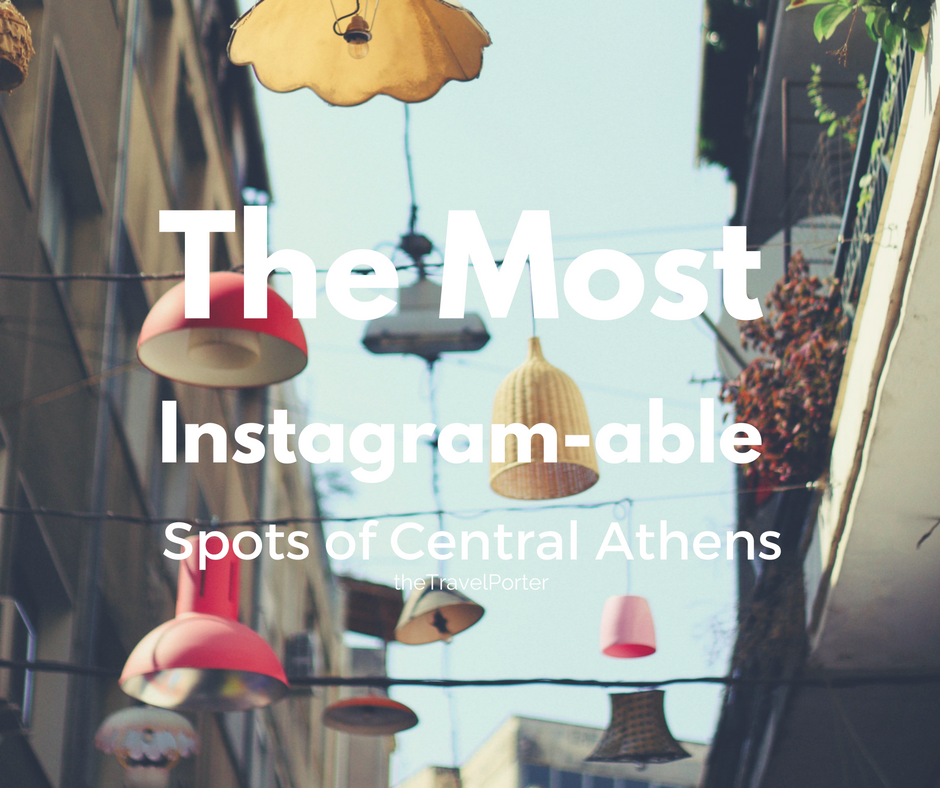 best things to do in athens on instagram