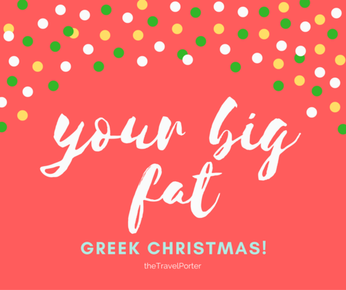 Festive things you have to do in athens over the holidays the greek christmas traditions m4hsunfo