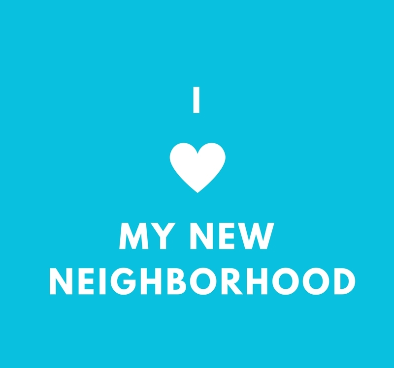 Join the Neighborhood give back the travel porter