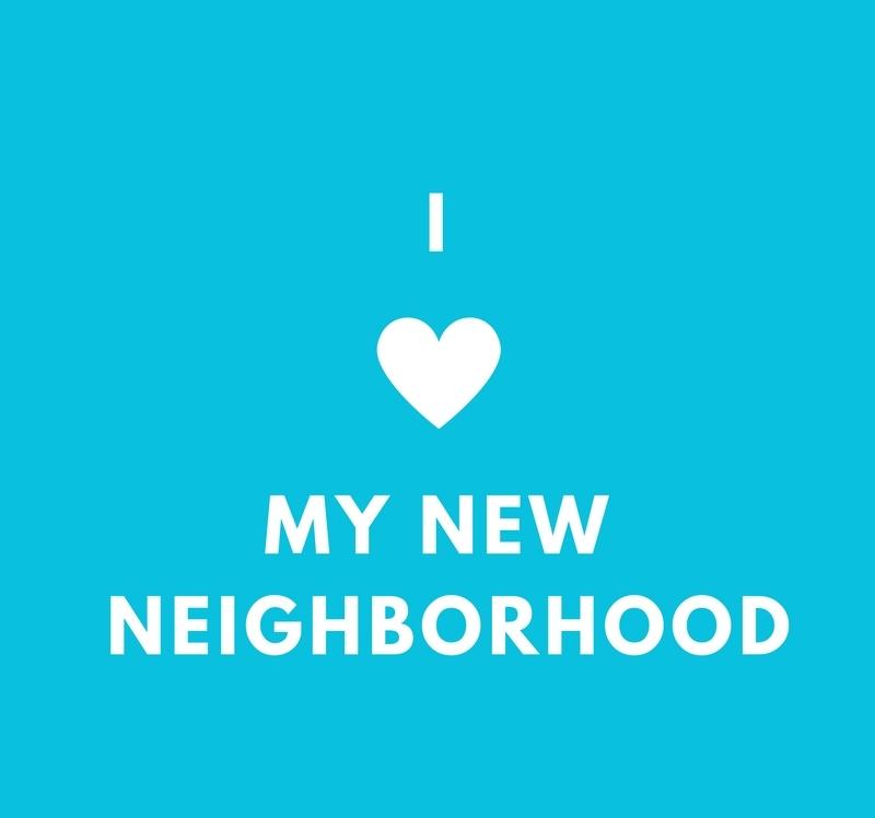 Join the Neighborhood give back the travel porter