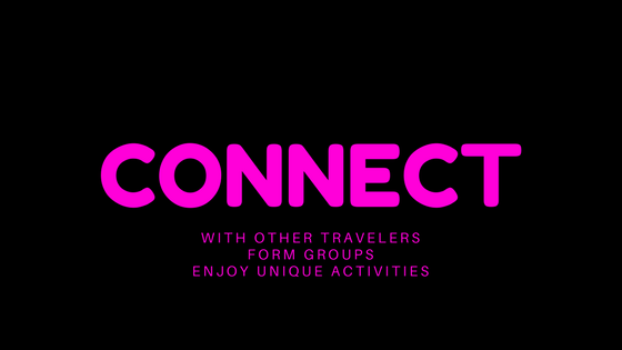 connect with solo travelers the travel porter