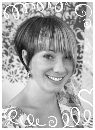 Chartula founder, artist Charlotte Hewson