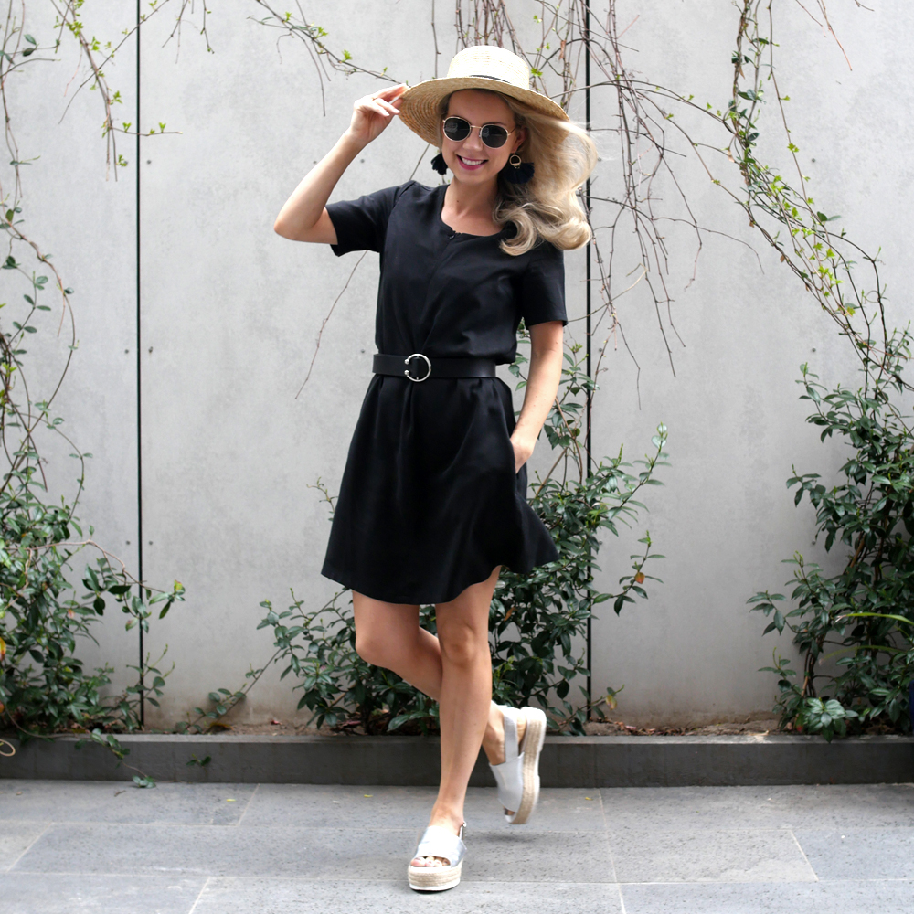 Stylefeed Dress , similar  here