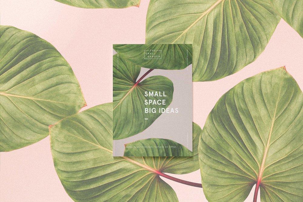 eBook for The Small Garden
