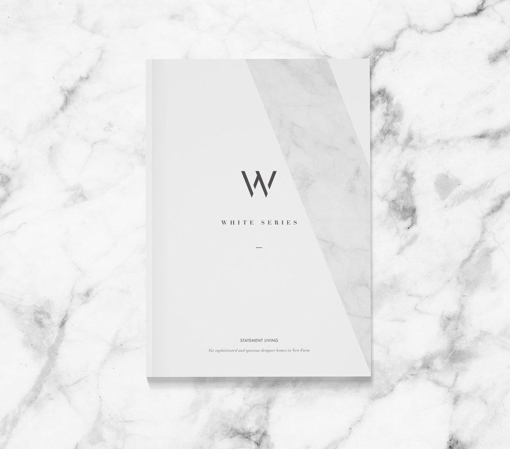 The White Series