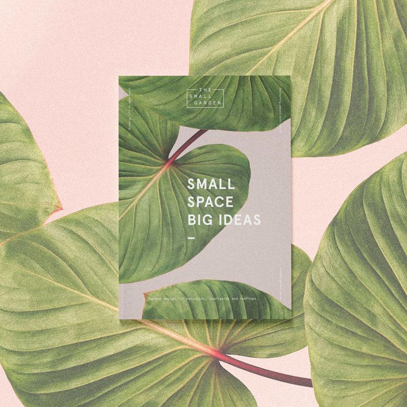 The Small Garden – ebook