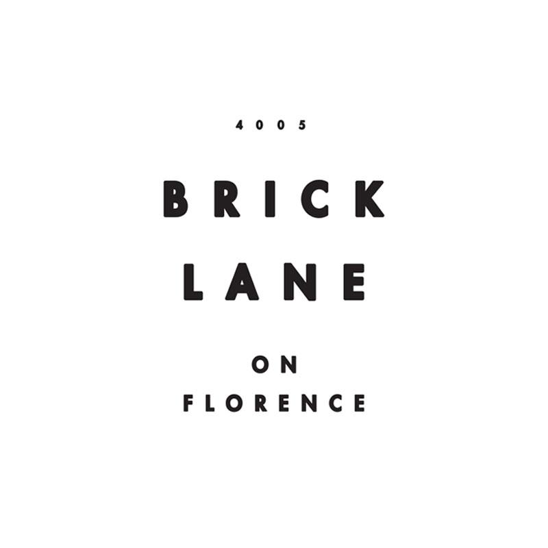 Brick Lane on Florence