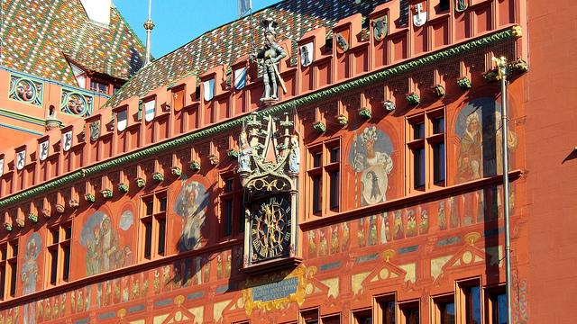 Rathaus, by  Anders Sandberg