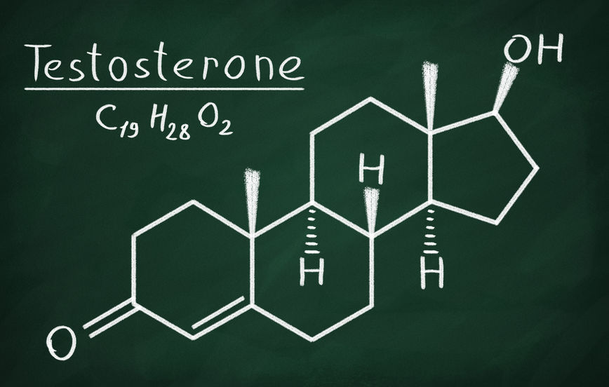 Testosterone-1