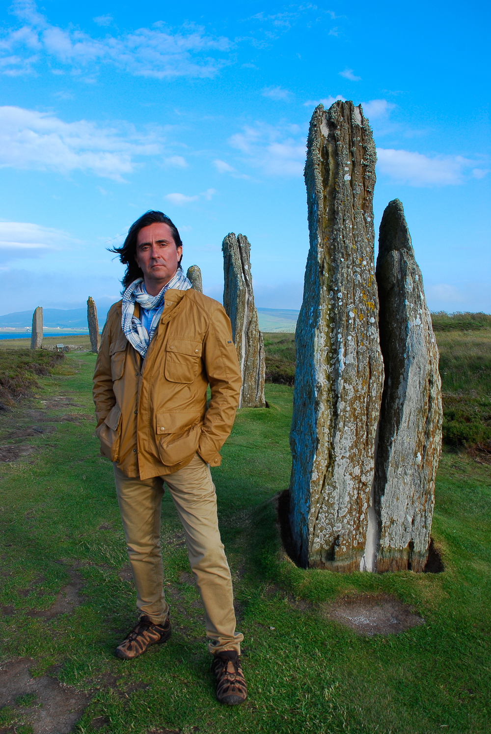 Sacred Wonders of Britain - BBC2